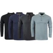 Μπλούζες Μακρυμάνικες (40)